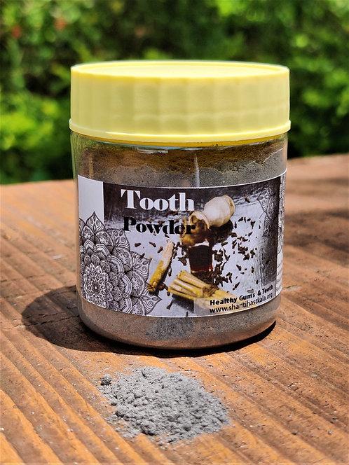 DentalCare Tooth powder