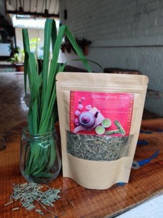 Lemon Grass Natural Tea