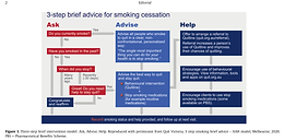 Do you want to help your clients quit smoking?