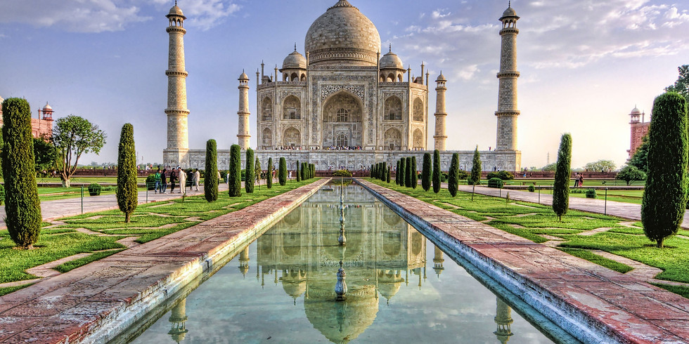 Journey to India 2019 Info Session