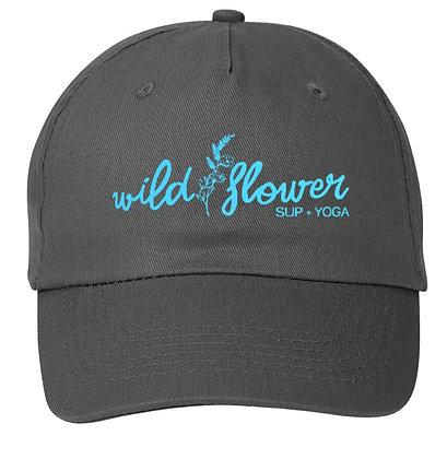 Wildflower Baseball Hat