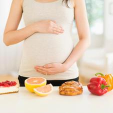 Femme enceinte et allaitante
