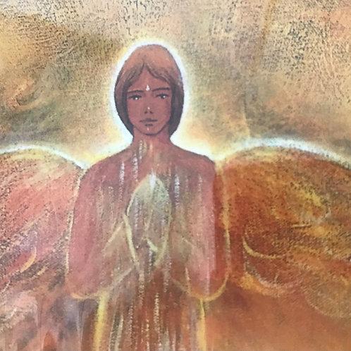 Angels, Gods and Goddesses: Toni Carmine Salerno