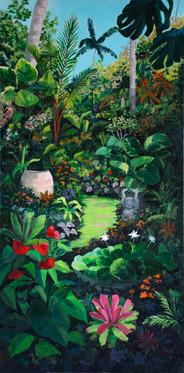 Huntes Garden