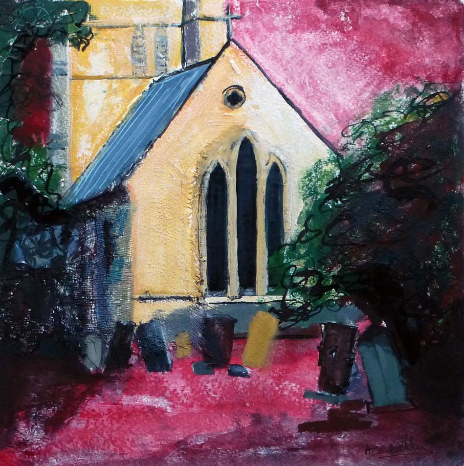 St. Mary's Church, Aylesbury