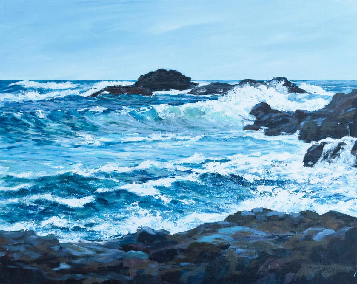 Rising Tide II