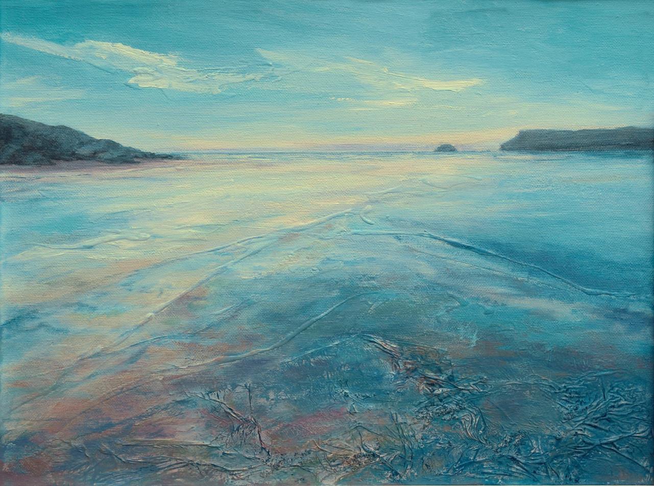 Distant Tide