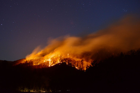 Goshen Fire