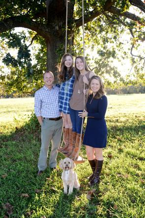 The Spencer Family