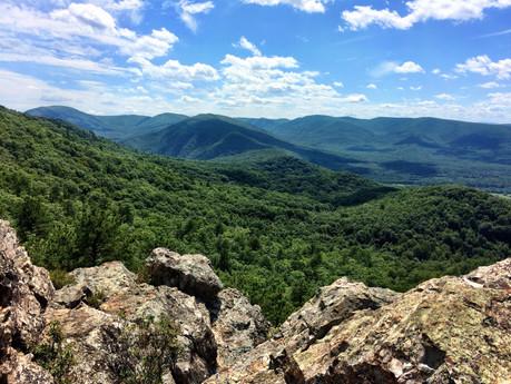 Goshen, Virginia