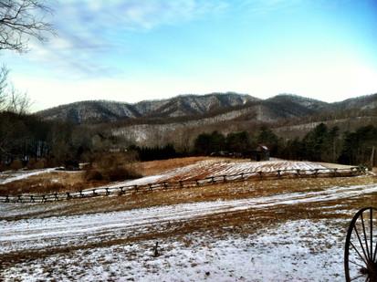Nelson County, Virginia