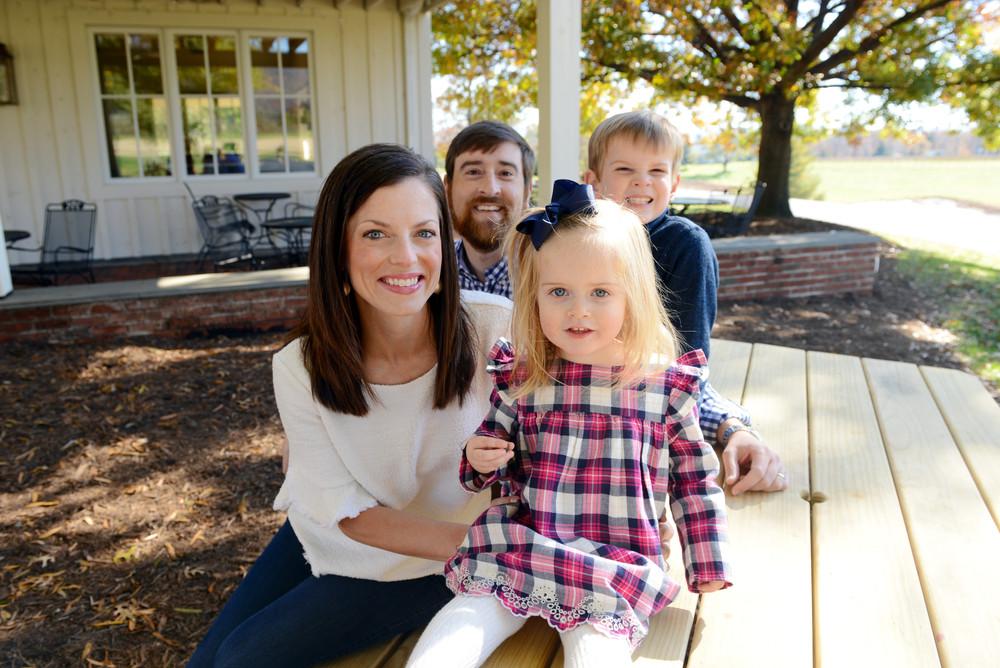 The Davidson Family