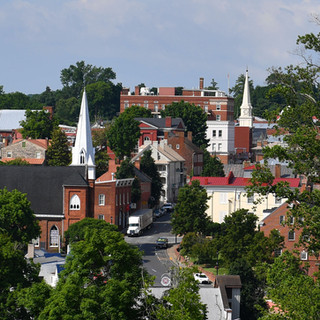 Virginia Military Institute