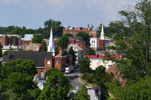 Lexington, Virginia