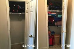 Small Storage Utilization