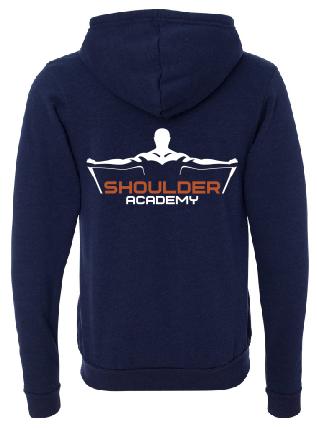 Soulder Academy Hoodie