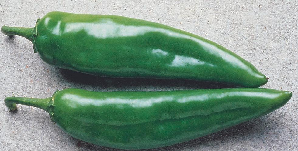 Pepper, ANAHEIM CHILI