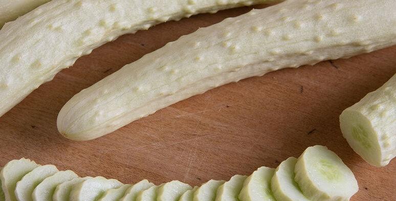 Cucumbers, Itachi