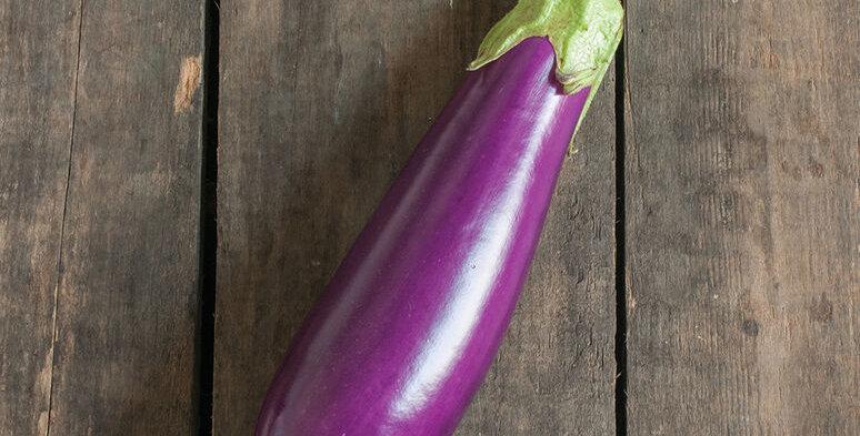 Eggplant, Dancer