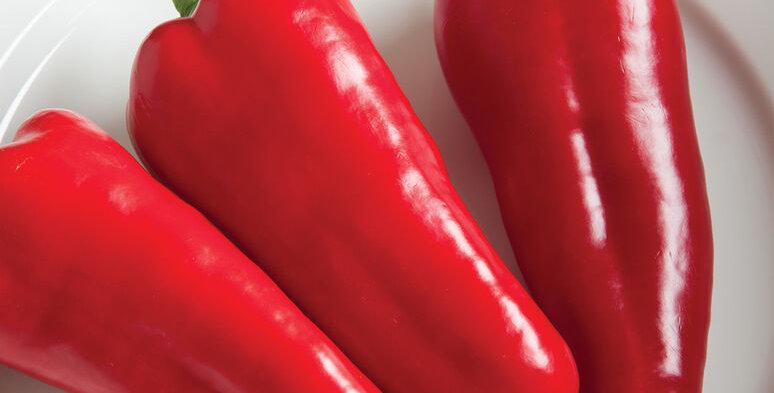 Pepper, CORNITO ROSSO