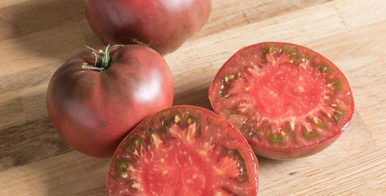 Tomato, Cherokee Purple