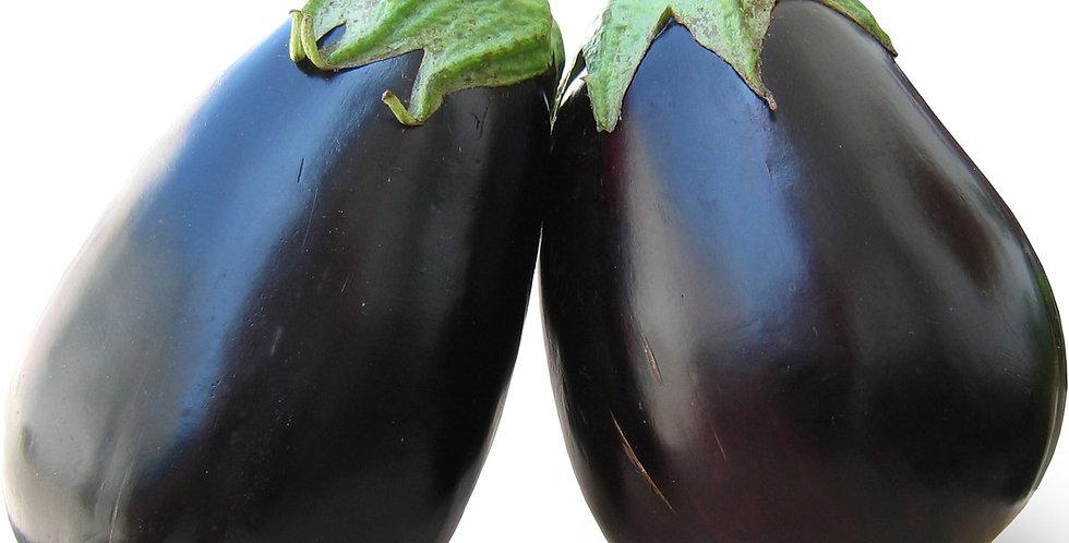 Eggplant, Amadeo