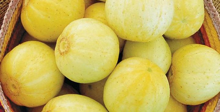 Cucumbers, Lemon