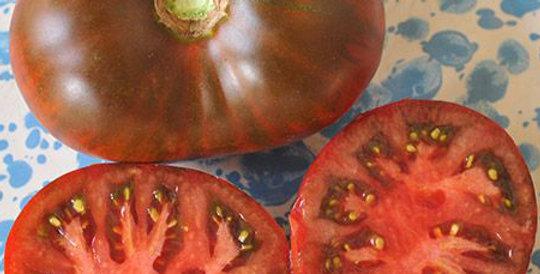 Tomato, Paul Robeson