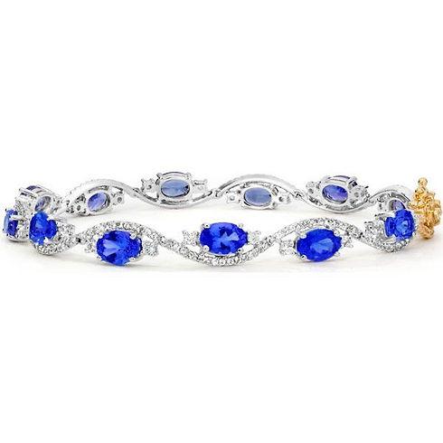 Tanzanite bracelet.jpg