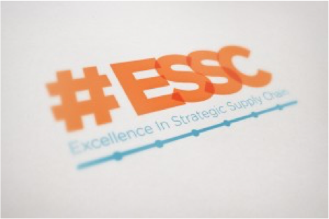 #ESSC: Excellence in Strategic Supply Chain