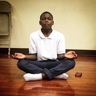 Meditation is essential