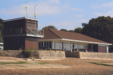 WSC racebox and club house