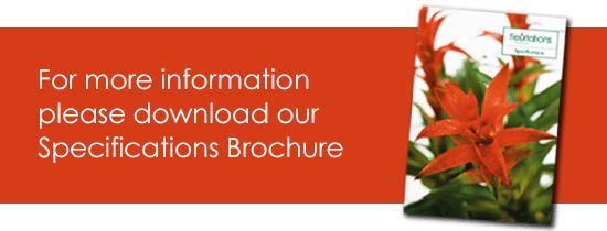Specifications Brochure