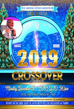 Crossover 2019