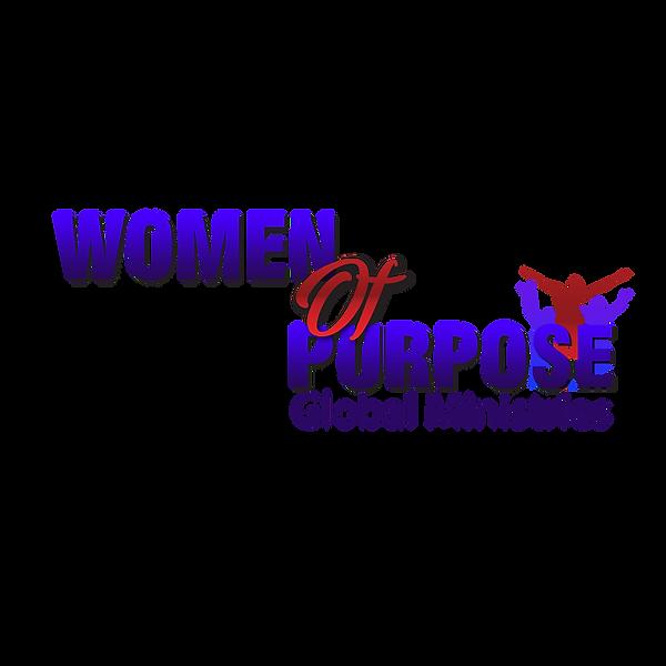 Women of Purpose Logosquare.png