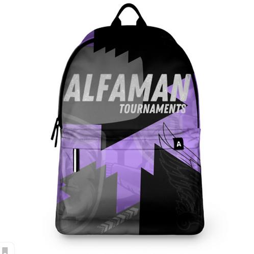 Рюкзак ALFAMAN 2021