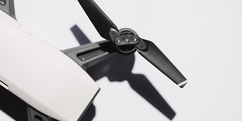 Module 1 : Formation théorique télépilote de drone