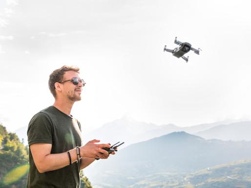 Module 2 - FORMATION PRATIQUE DE TÉLÉPILOTE DE DRONE