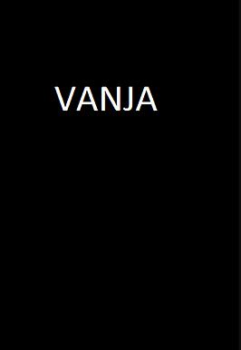 Vanja - born in pain