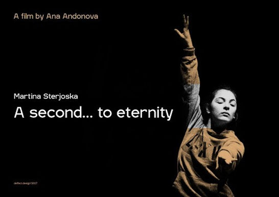 A second ... to eternity
