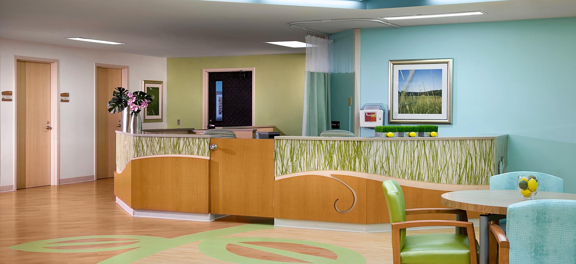 Cumberland Children's Hospital
