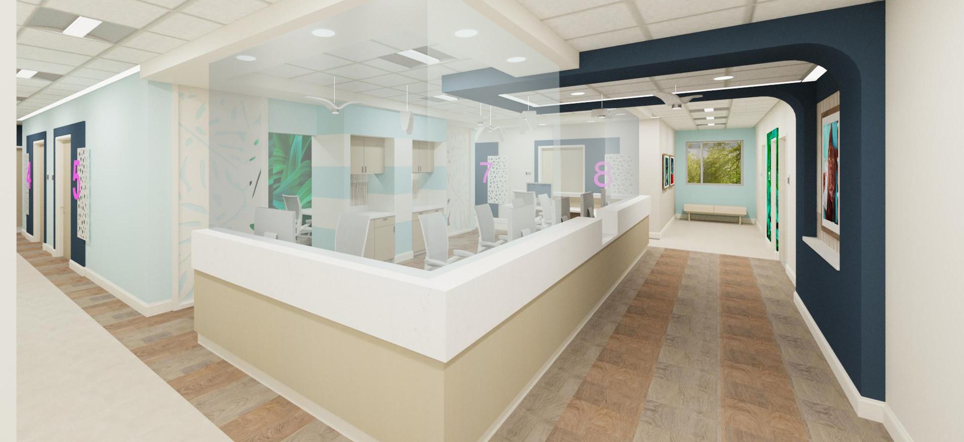 Nocatee Pediatric Clinic & Rehab