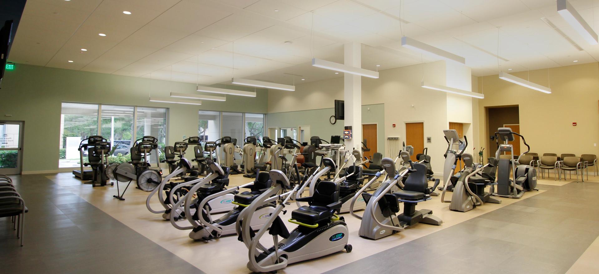 Gloria Drummond Rehabilitation Institute