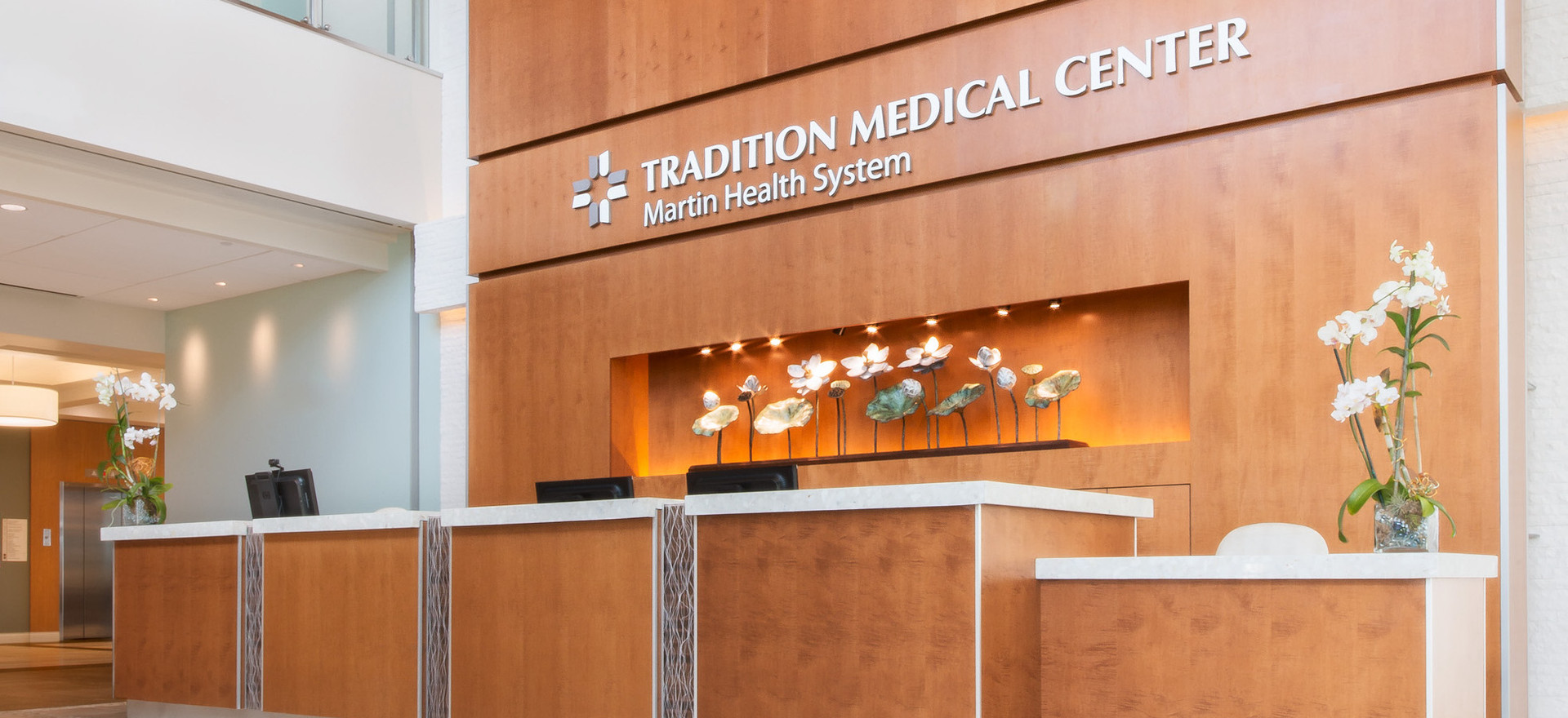 Tradition Medical Center