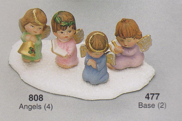 SMALL ANGELS,