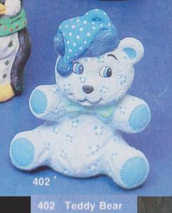 TEDDY BEAR,