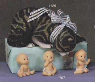 SHELF CAT,