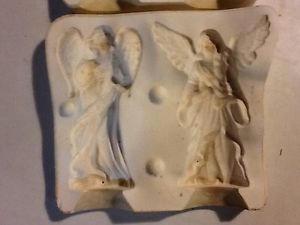 ANGELS 7''H, ROCKING HORSE 1136, SC1417.