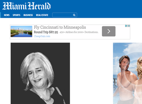 Review in the Miami Herald