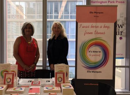 Rainbow Book Fair NYC
